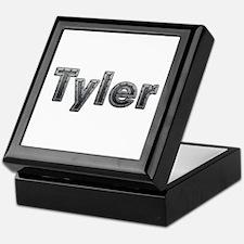 Tyler Metal Keepsake Box