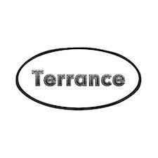 Terrance Metal Patch