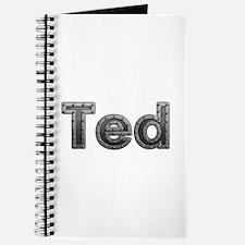 Ted Metal Journal