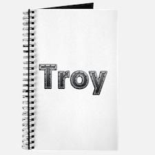 Troy Metal Journal