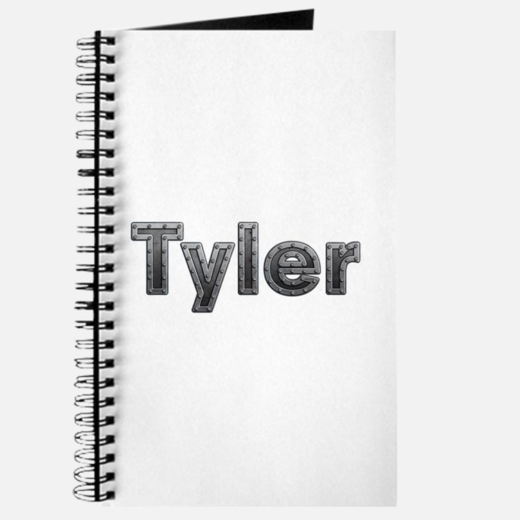 Tyler Metal Journal