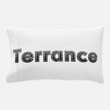 Terrance Metal Pillow Case