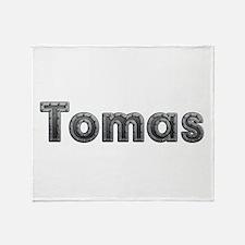 Tomas Metal Throw Blanket
