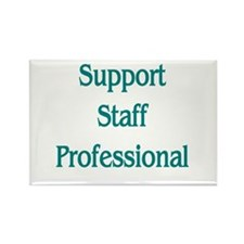 Administrative professionals day Rectangle Magnet (10 pack)