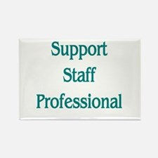 Unique Administrative assistant day Rectangle Magnet (10 pack)