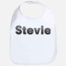 Stevie Metal Bib