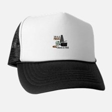 Life is a Movie Direct it Well Trucker Hat