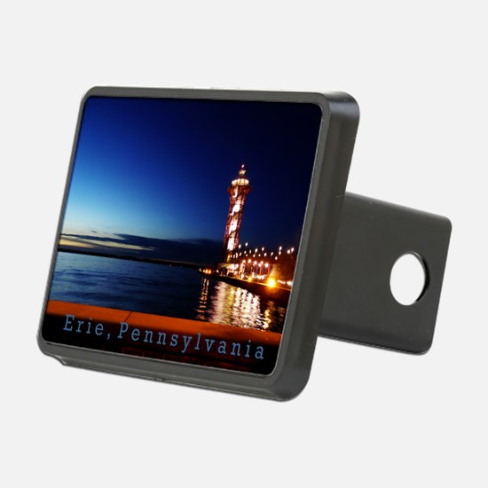 Dobbins Landing at Twilight Hitch Cover