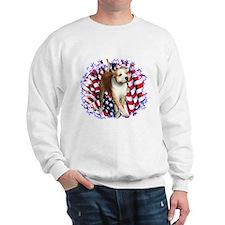 AmStaff Patriot Sweatshirt