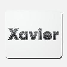 Xavier Metal Mousepad