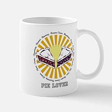 Pie Lover Mugs