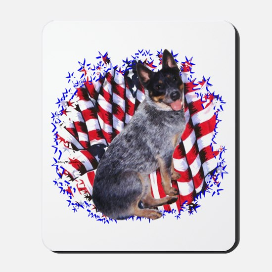ACD Patriot Mousepad