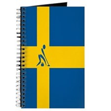 Team Curling Sweden Journal
