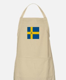 Team Curling Sweden Apron