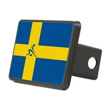 Team Curling Sweden Hitch Cover