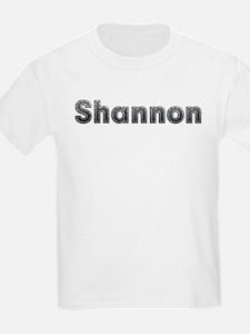 Shannon Metal T-Shirt