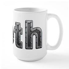 Seth Metal Mugs