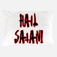 Hail Satan Pillow Case