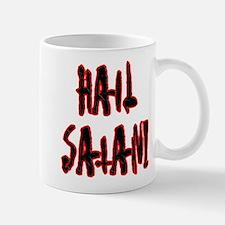 Hail Satan Mugs