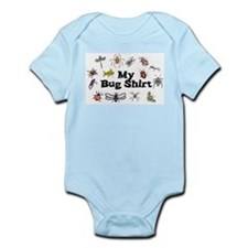 Mybugshirt Body Suit