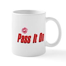 Pass It On Mugs