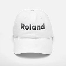 Roland Metal Baseball Baseball Baseball Cap