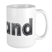 Roland Metal Mugs