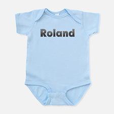 Roland Metal Body Suit
