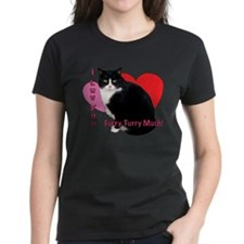 I Luv You Furry, Furry Much! T-Shirt