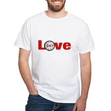 Love 24/7 T-Shirt