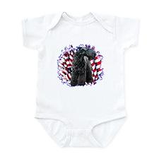 Kerry Patriot Infant Bodysuit