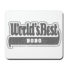 WB Grandpa [Uzbek] Mousepad
