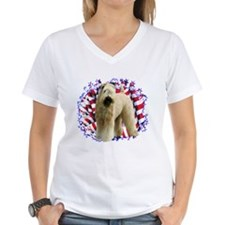 Wheaten Patriot Shirt