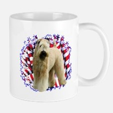 Wheaten Patriot Small Small Mug