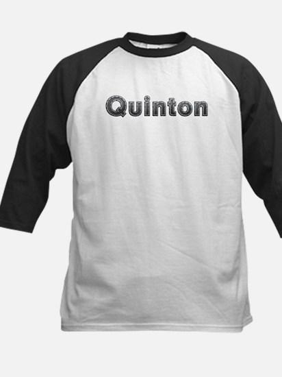 Quinton Metal Baseball Jersey