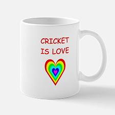 CRICKET2 Mugs