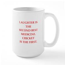 CRICKET3 Mugs