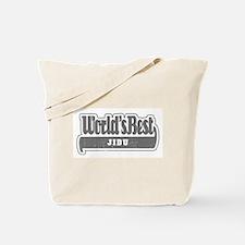 WB Grandpa [Syrian] Tote Bag