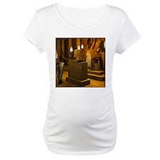 Queen Nefertiti's Bust Shirt