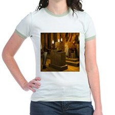 Queen Nefertiti's Bust T-Shirt