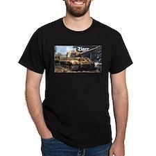 King Tiger T-Shirt