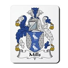 Mills Mousepad