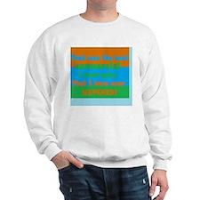 commercial Sweatshirt