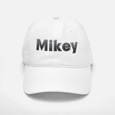 Mikey Metal Baseball Baseball Baseball Cap