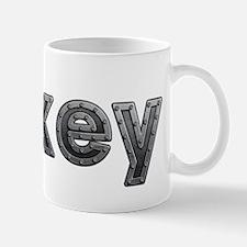Mikey Metal Mugs