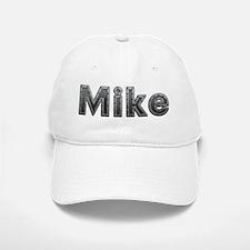 Mike Metal Baseball Baseball Baseball Cap