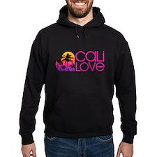 Cali Love #1 Hoodie