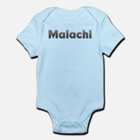 Malachi Metal Body Suit