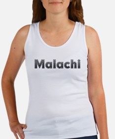 Malachi Metal Tank Top