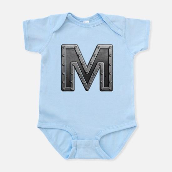 M Metal Body Suit